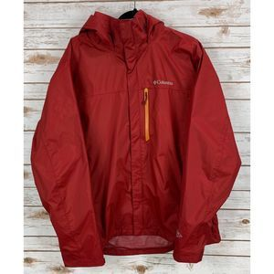 Columbia Pouration Jacket, Waterproof & Breathable